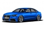 A6 - A6 All Road  (4G - C7) 2010 -