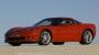 Corvette C6 tutti i modelli