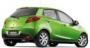 Mazda 2 II Serie