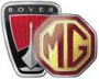 ROVER - MG