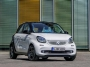Smart ForFour II serie